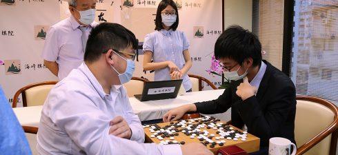19歲棋士許皓鋐衛冕「十段」頭銜,達成友士盃三連霸! 「第十 […]