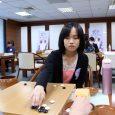 【精彩的攻防】 本局取材第26屆LG盃朝鮮日報棋王戰台灣代表 […]